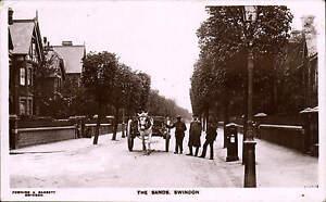 Swindon-The-Sands-by-Tomkins-Barrett-Swindon-Horse-Cart