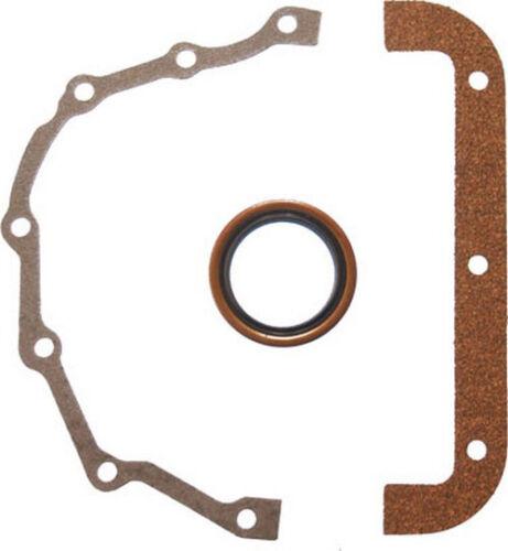 ROL TS11275 Timing Cover Gasket Set For 1976-87 GM 85-98 CID 1.4L-1.6L 4 Cyl