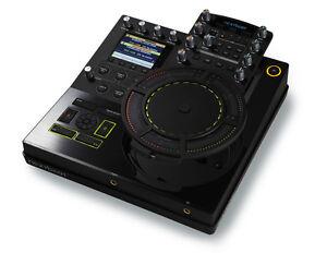 Wacom-Nextbeat-DJ-Console-Turntable-Mixer-Deck-Wireless-Equipment-Controller