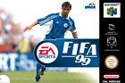 FIFA 99 (Nintendo 64, 1999)