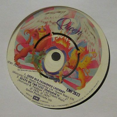 "Queen(7"" Vinyl)First E.P-EMI-EMI 2623-UK-Ex/Ex"