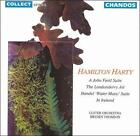 Sir Hamilton Harty - Hamilton Harty: A John Field Suite; Suite from Handel's Water Music (1993)
