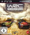 WRC: FIA World Rally Championship (Sony PlayStation 3, 2010)