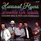 Kursaal Flyers - Golden Mile/Five Live Kursaals (Live Recording, 2009)