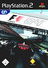 Formel Eins 04 (Sony PlayStation 2, 2004, DVD-Box)