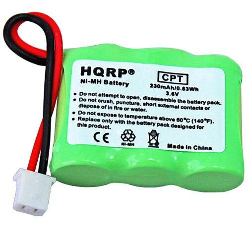 Hqrp Akku für Dogtra 175NCP 180NCP 200NCP 202NCP YS-500 22000NC Hundehalsband