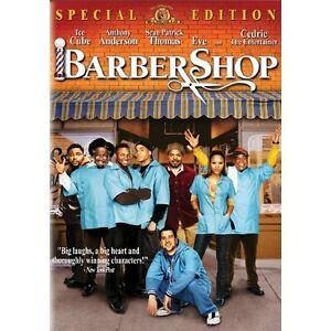 Barbershop-DVD-2003-Special-Edition