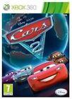 Disney Pixar Cars 2 (Microsoft Xbox 360, 2011)