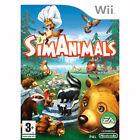 SimAnimals Africa (Nintendo Wii, 2009)