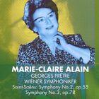 Camille Saint-Saens - Saint-Saëns: Symphony Nos. 2 & 3 (2008)