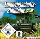 Landwirtschafts-Simulator 2008 (PC, 2009, Jewelcase)