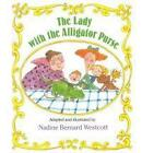 The Lady with the Alligator Purse by Little, Brown & Company (Paperback, 1991)