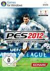 Pro Evolution Soccer 2012 (PC, 2011, DVD-Box)