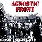 One Voice von Agnostic Front (2013)