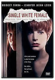 Single White Female (DVD, 1998) Bridget Fonda - Free Post!