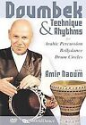 Doumbek Technique And Rhythms For Arabic Percussion, Bellydance And Drum Circles (DVD, 2006)