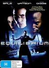 Equilibrium (DVD, 2012)