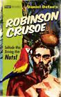 Robinson Crusoe by Daniel Defoe (Paperback, 2013)