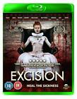 Excision (Blu-ray, 2012)