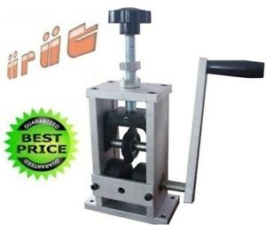 wire striper machine