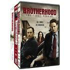 Brotherhood: Three Season Pack (DVD, 2009, 9-Disc Set)