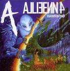 Hawkwind - Alien 4 (2015)