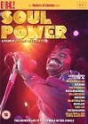 Soul Power (DVD, 2012)