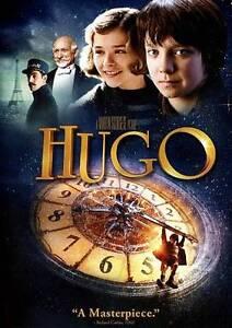 Hugo (DVD, 2013)