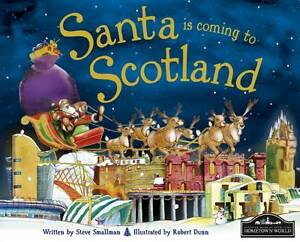 Santa-is-Coming-to-Scotland-by-Steve-Smallman-Hardback-2012