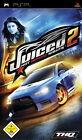 Juiced 2 - Hot Import Nights (Sony PSP, 2007)