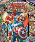 Marvel Avengers by Phoenix International, Inc (Hardback, 2012)