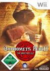 Baphomets Fluch - The Director's Cut (Nintendo Wii, 2009, DVD-Box)