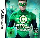 Green Lantern: Rise of the Manhunters (Nintendo DS, 2011)