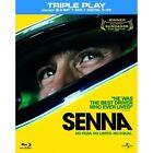 Senna (Blu-ray Disc, 2011)