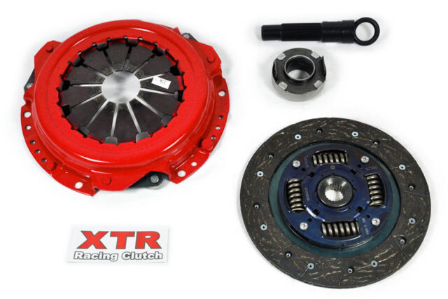 XTR STAGE 1 CLUTCH PRO-KIT for 86-89 INTEGRA 1.6L 83-87 HONDA PRELUDE ACCORD
