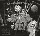 The Spider And The Fly by Tony DiTerlizzi (Paperback, 2012)