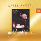 Leos Janacek - Janácek: Glagolitic Mass; Taras Bulba (2002)