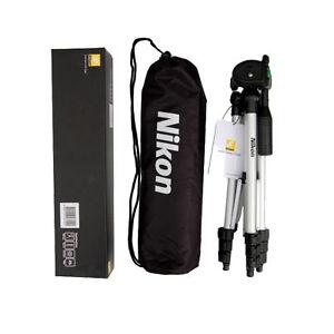 Nikon-Ni400-Tripod-CANON-SONY-SAMSUNG-CAMERA-CAMCORDER