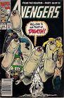 The Avengers #354 (Oct 1992, Marvel)