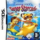 Shining Stars Super Starcade (Nintendo DS, 2008)