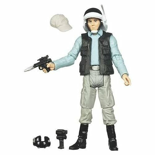 Hasbro Star Wars Vintage Rebel Fleet Trooper Action Figure