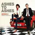 Soundtrack - Ashes to Ashes, Series 2 (Original , 2009)