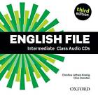 English File: Intermediate: Class: The Best Way to Get Your Students Talking by Paul Seligson, Christina Latham-Koenig, Clive Oxenden (CD-Audio, 2013)