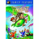 Once Upon a Forest (DVD, 2005)