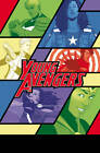 Young Avengers Volume 1: Style > Substance (Marvel Now) by Kieron Gillen (Paperback, 2013)