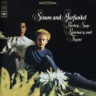 Parsley, Sage, Rosemary and Thyme by Simon & Garfunkel (CD, Aug-2001, Sony Music Entertainment)
