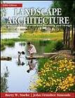 Landscape Architecture: A Manual of Environmental Planning and Design by John Ormsbee Simonds, Barry W. Starke (Hardback, 2013)