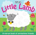 Little Lamb by Roger Priddy (Board book, 2012)
