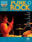 Drum Play-Along: Punk Rock: Volume 7 by Hal Leonard Corporation (Paperback, 2011)