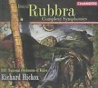 Edmund Rubbra - : Complete Symphonies (2001)